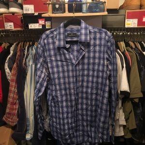 Bugatchi Long sleeve dress shirt